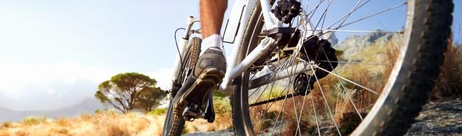 cyclist shutterstock
